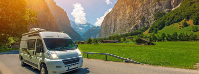 rv insurance in Canadian or Amarillo STATE | Texas Preferred Insurance